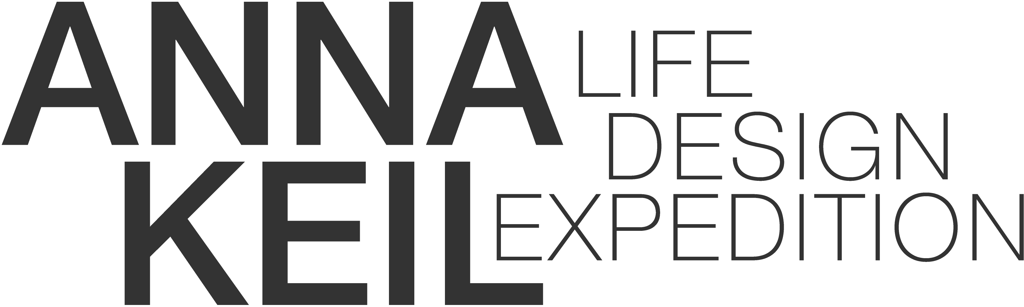 Anna Keil | Life Design Expedition